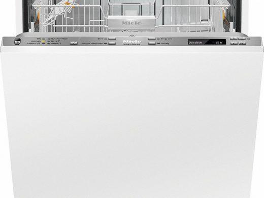 Myčka Miele G 6890 SCVi K2O